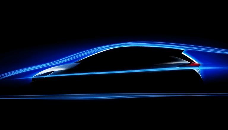 2018 Nissan Leaf - USA version 469860