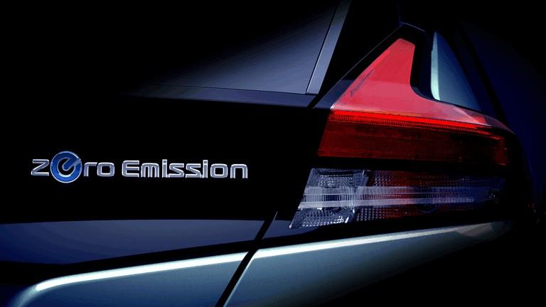 2018 Nissan Leaf - USA version 469861
