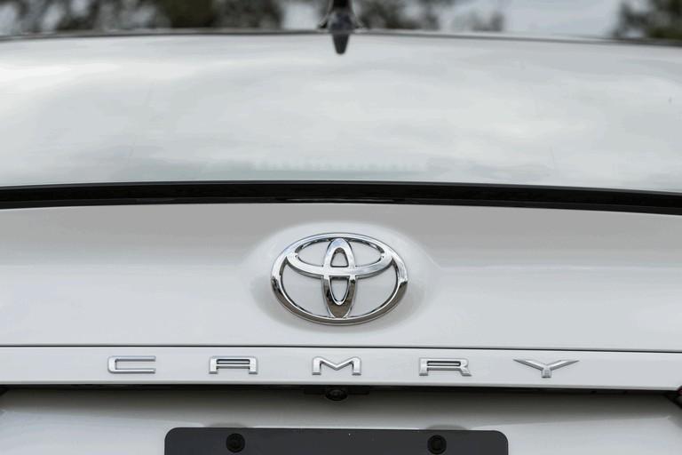 2018 Toyota Camry 470120