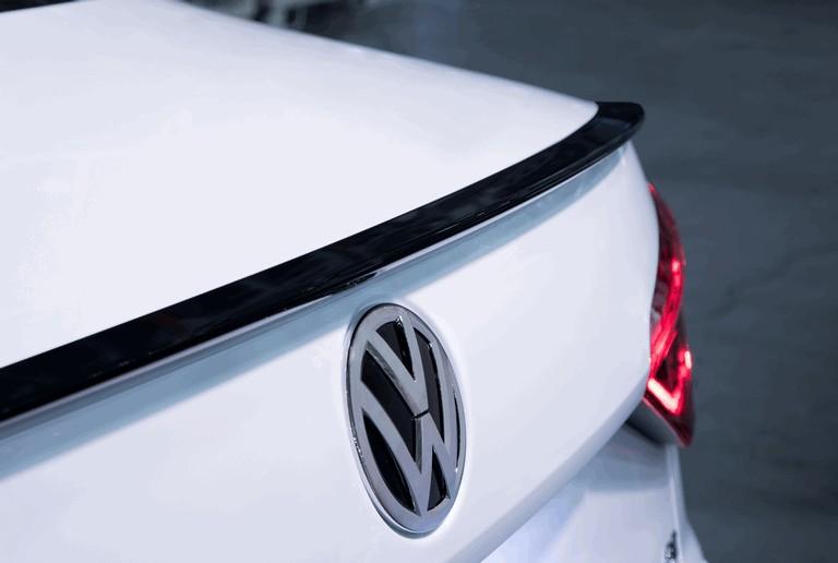2018 Volkswagen Passat GT - USA version 470396