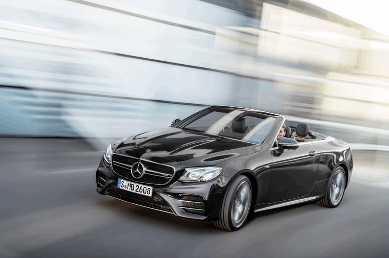 2018 Mercedes-AMG E 53 4Matic+ cabriolet 470622