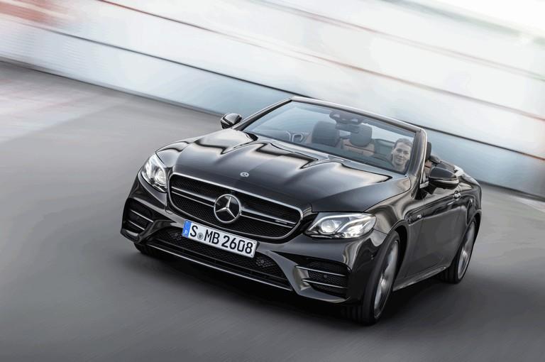 2018 Mercedes-AMG E 53 4Matic+ cabriolet 470625