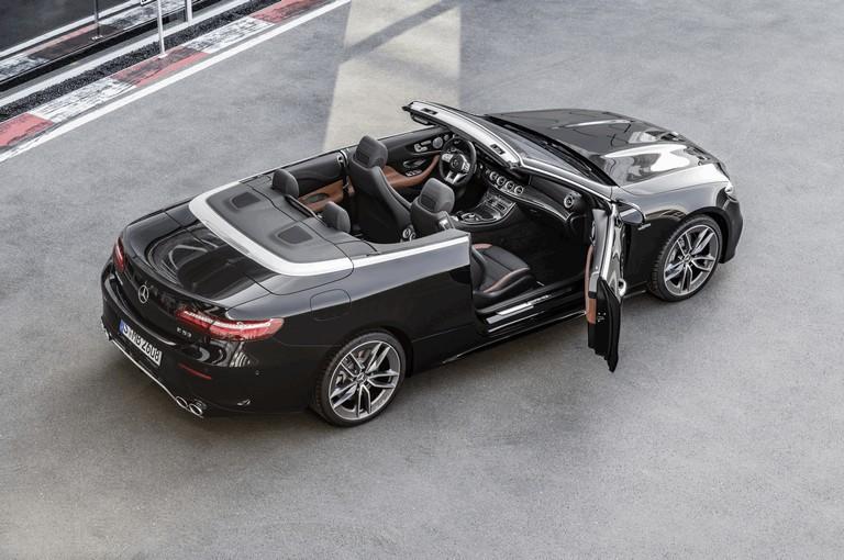 2018 Mercedes-AMG E 53 4Matic+ cabriolet 470626