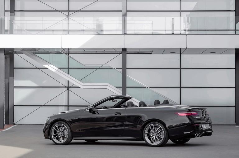 2018 Mercedes-AMG E 53 4Matic+ cabriolet 470629