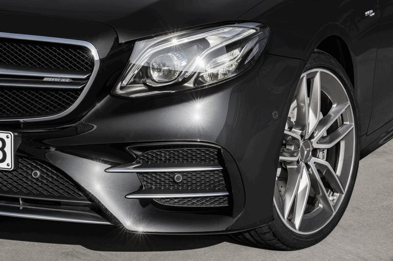 2018 Mercedes-AMG E 53 4Matic+ cabriolet 470631