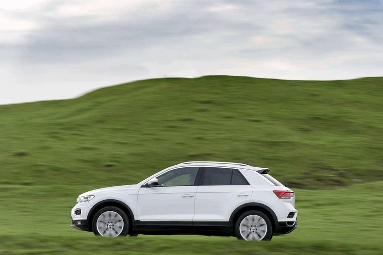 2018 Volkswagen T-Roc - UK version 473466