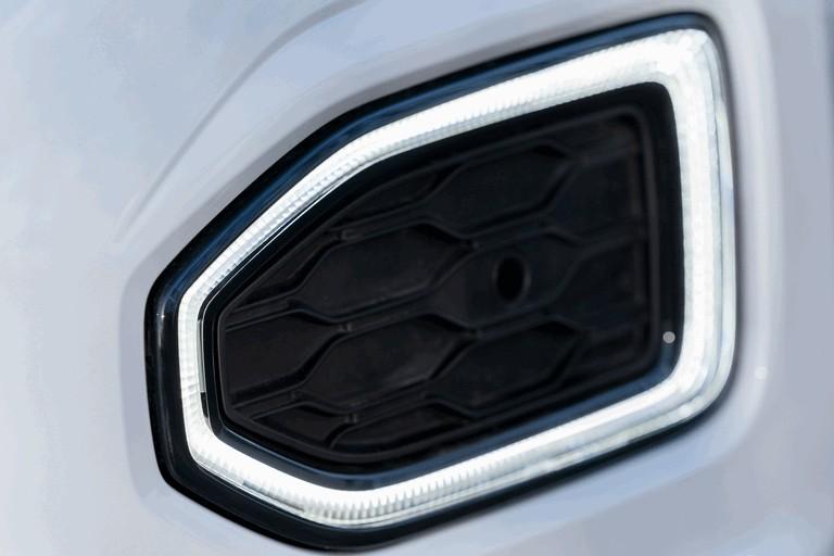 2018 Volkswagen T-Roc - UK version 473504