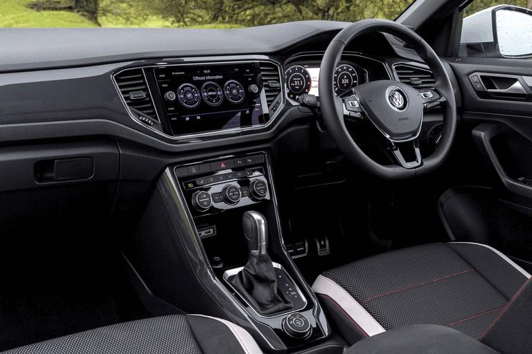 2018 Volkswagen T-Roc - UK version 473514