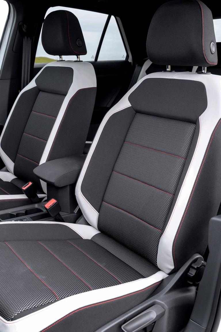 2018 Volkswagen T-Roc - UK version 473542