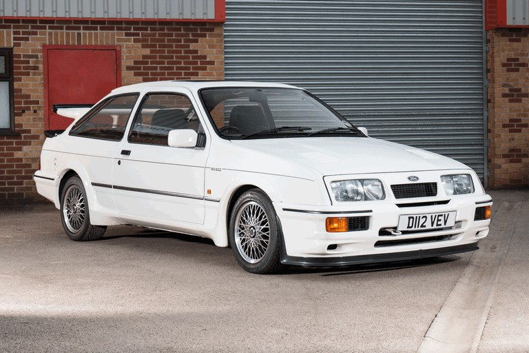 1987 Ford Sierra RS500 Cosworth - UK version 473591