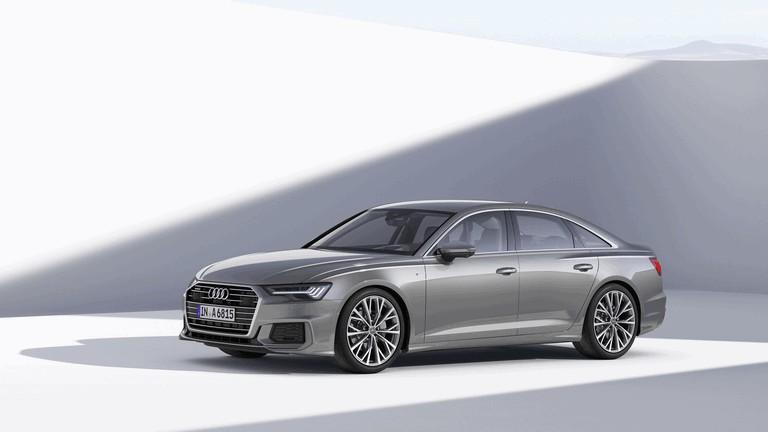 2018 Audi A6 Limousine 473641