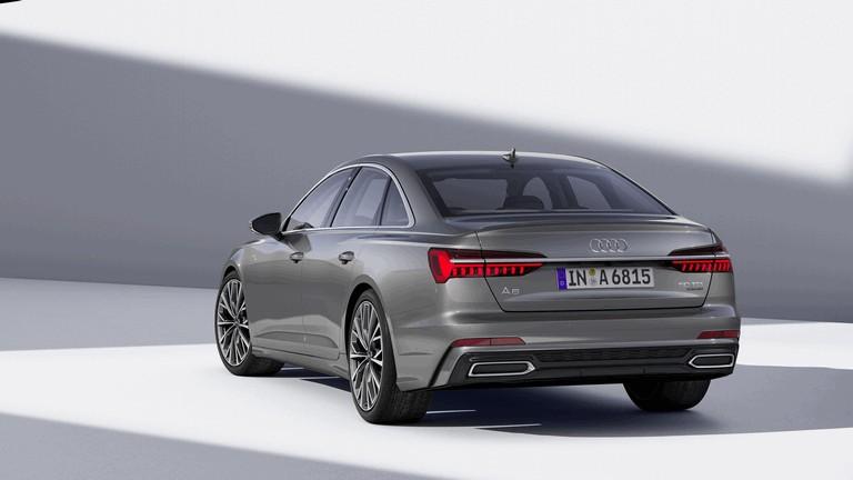 2018 Audi A6 Limousine 473644