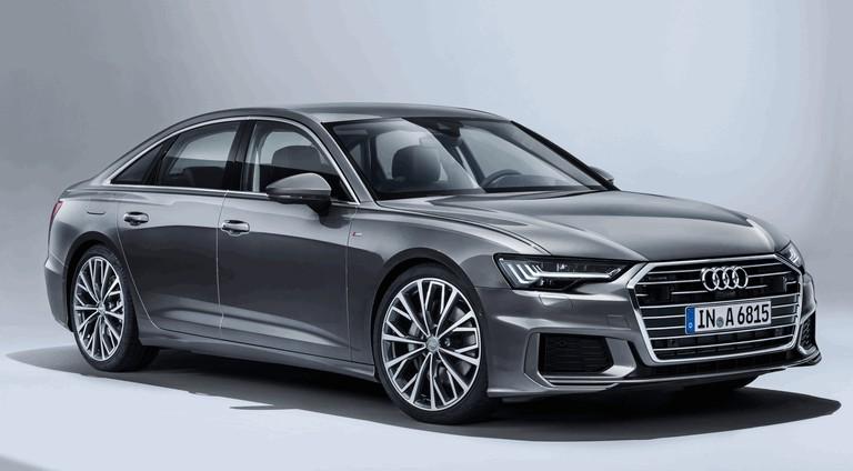 2018 Audi A6 Limousine 473646