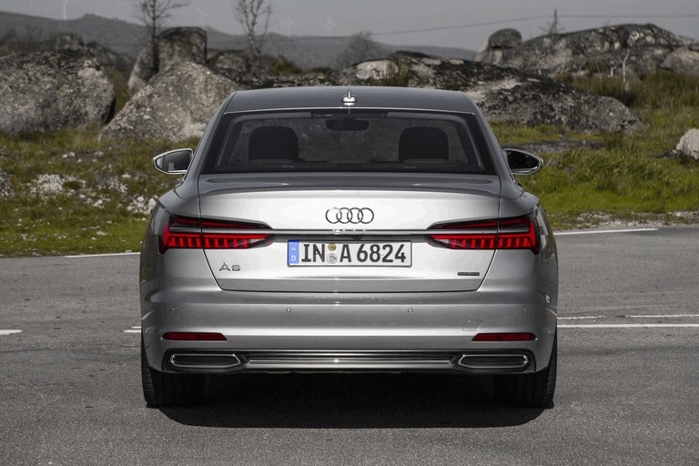2018 Audi A6 Limousine 473647