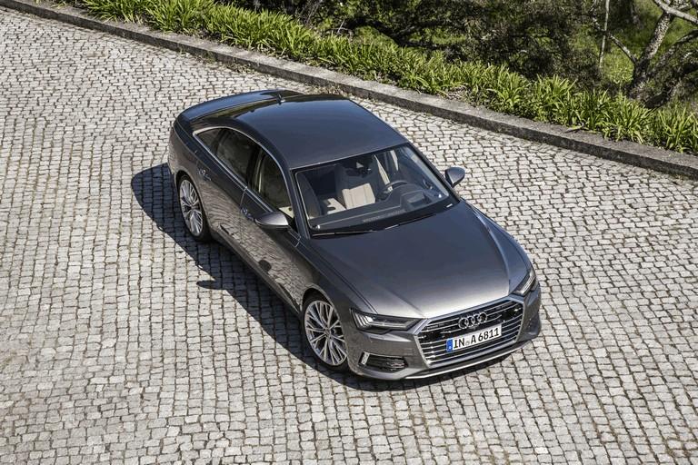 2018 Audi A6 Limousine 473651