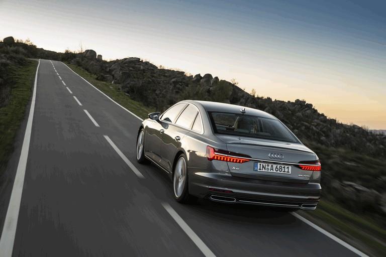 2018 Audi A6 Limousine 473653