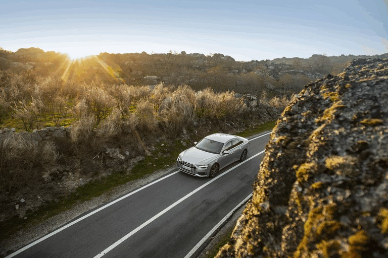 2018 Audi A6 Limousine 473656