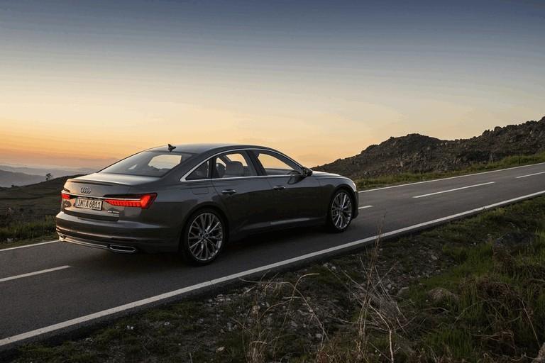 2018 Audi A6 Limousine 473667