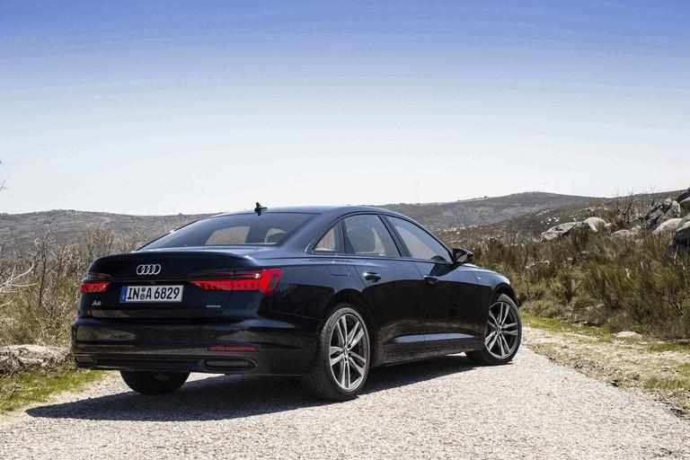 2018 Audi A6 Limousine 473668