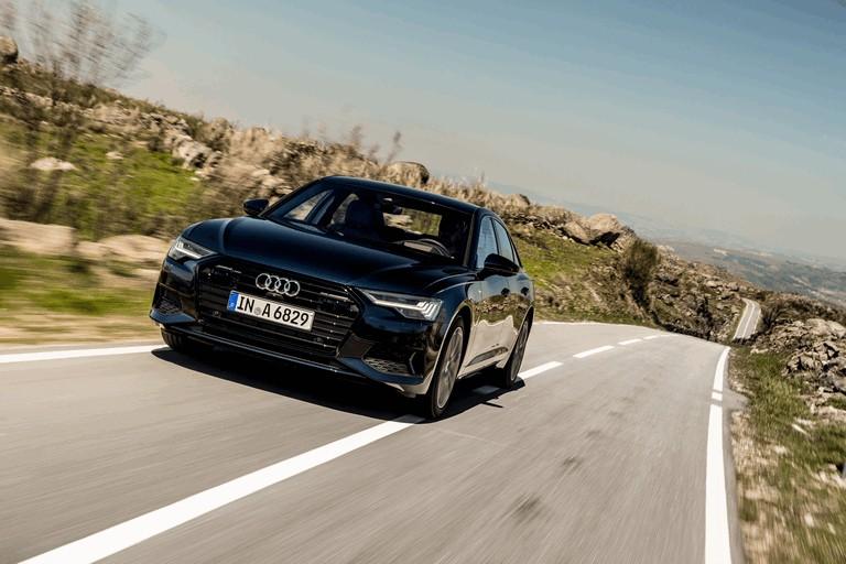 2018 Audi A6 Limousine 473669