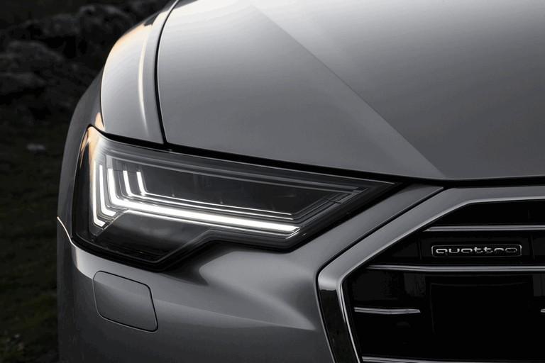 2018 Audi A6 Limousine 473672