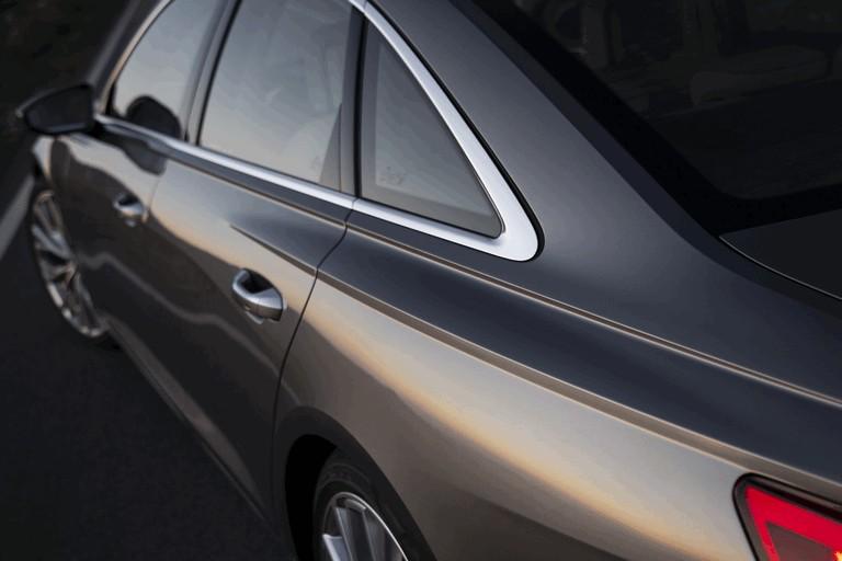 2018 Audi A6 Limousine 473674