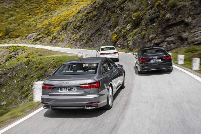 2018 Audi A6 Limousine 473681