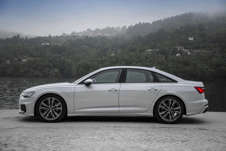 2018 Audi A6 Limousine 473691