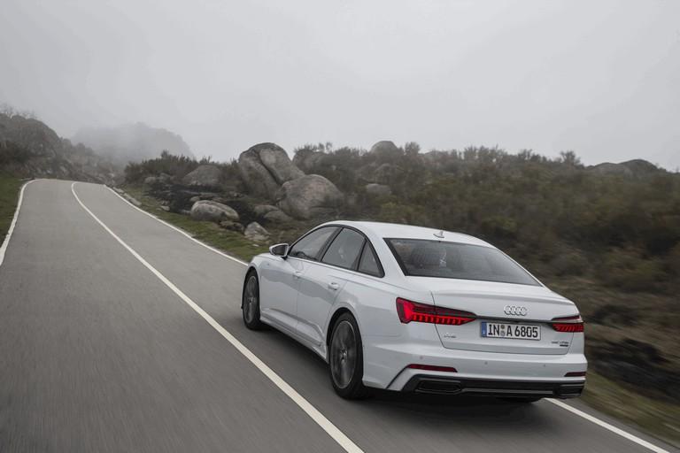 2018 Audi A6 Limousine 473695
