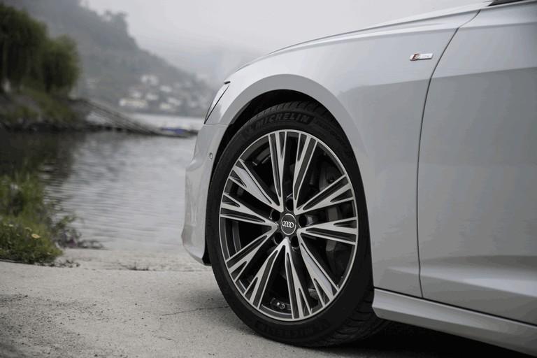 2018 Audi A6 Limousine 473697