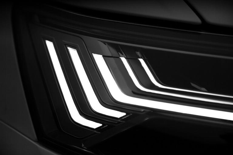 2018 Audi A6 Limousine 473699