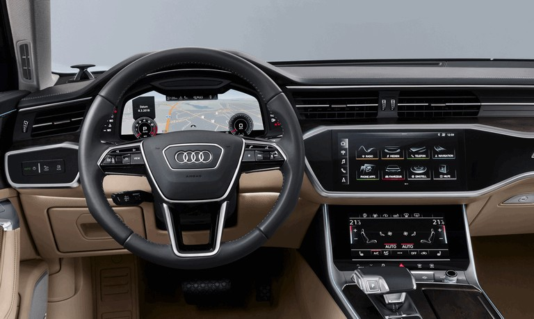 2018 Audi A6 Limousine 473707