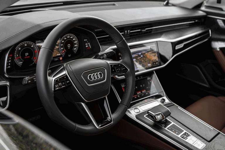 2018 Audi A6 Limousine 473708