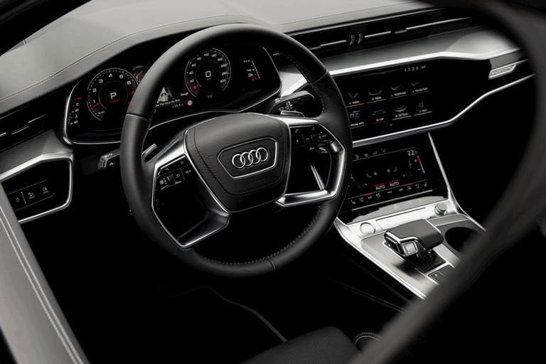 2018 Audi A6 Limousine 473715