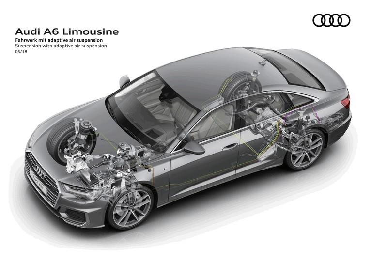 2018 Audi A6 Limousine 473724