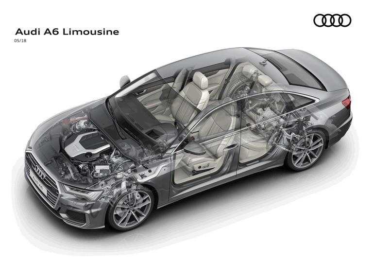 2018 Audi A6 Limousine 473728