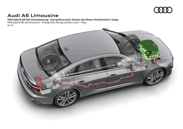 2018 Audi A6 Limousine 473733