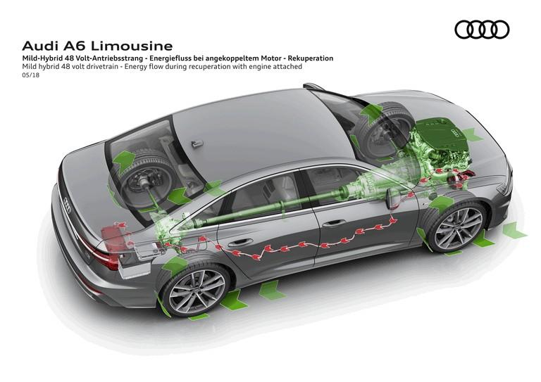 2018 Audi A6 Limousine 473734