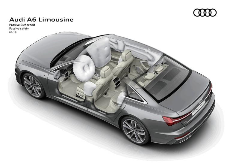 2018 Audi A6 Limousine 473739