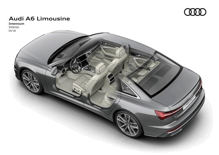 2018 Audi A6 Limousine 473740