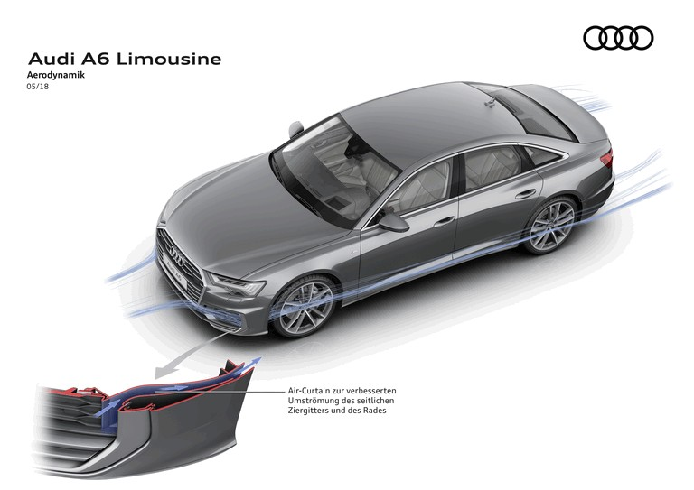 2018 Audi A6 Limousine 473741