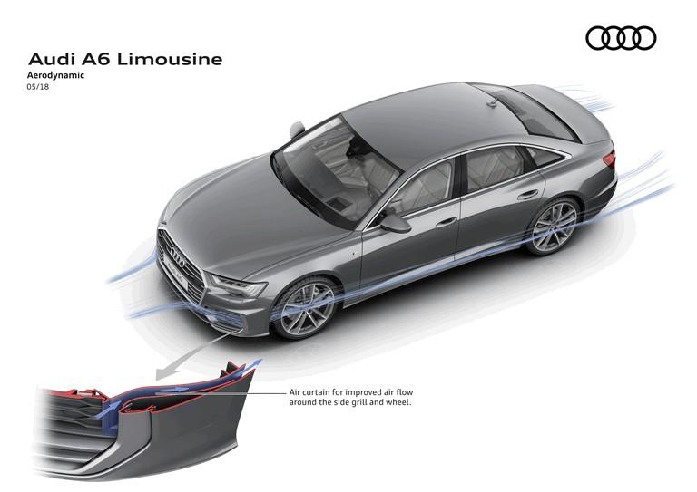 2018 Audi A6 Limousine 473742