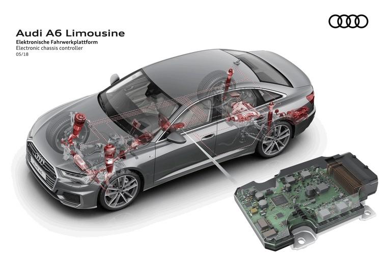2018 Audi A6 Limousine 473745