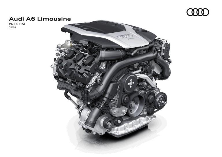 2018 Audi A6 Limousine 473769