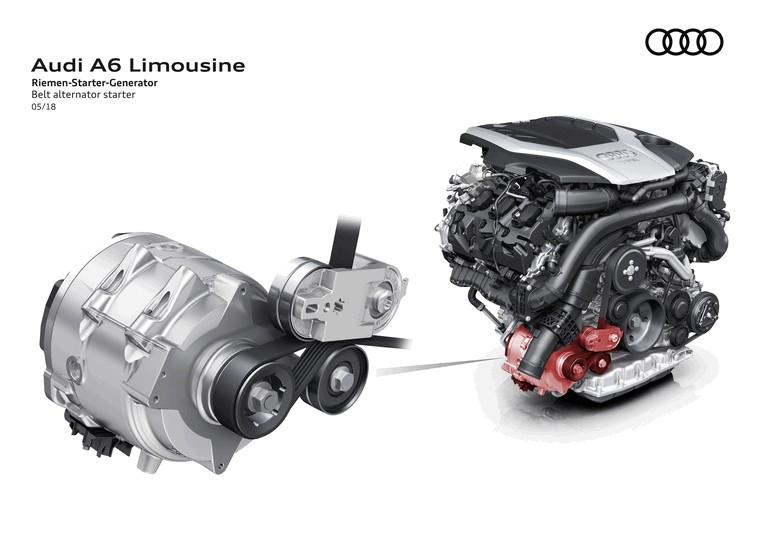 2018 Audi A6 Limousine 473771