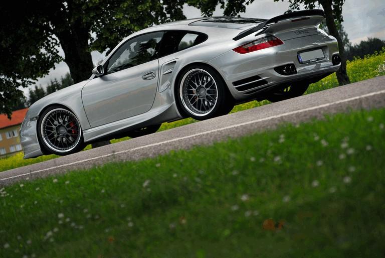 2007 Porsche 911 Turbo coupé by Speedart 495392