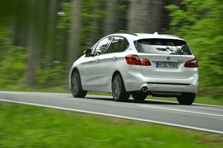 2018 BMW 225xe Active Tourer iPerformance 474548