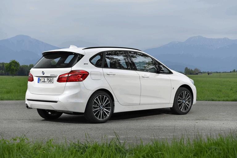 2018 BMW 225xe Active Tourer iPerformance 474566