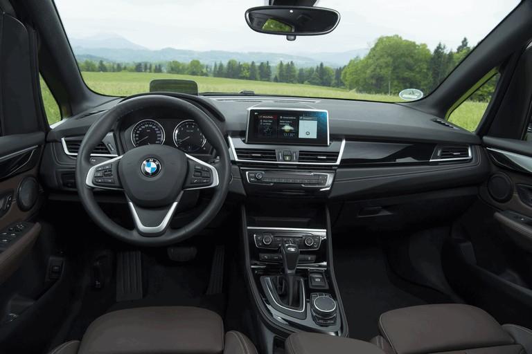 2018 BMW 225xe Active Tourer iPerformance 474573