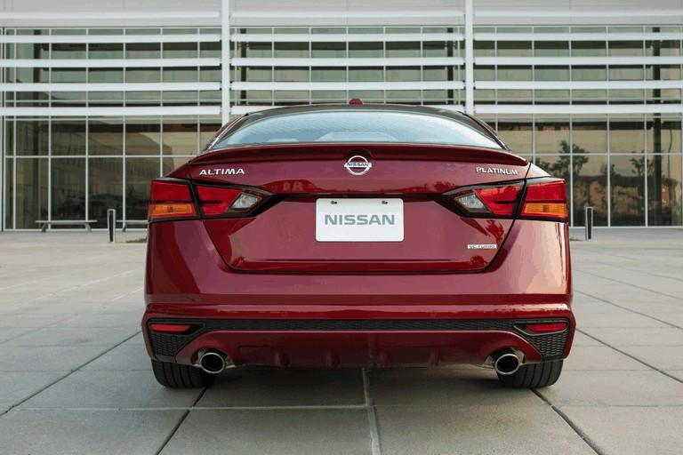2018 Nissan Altima Edition One 475365